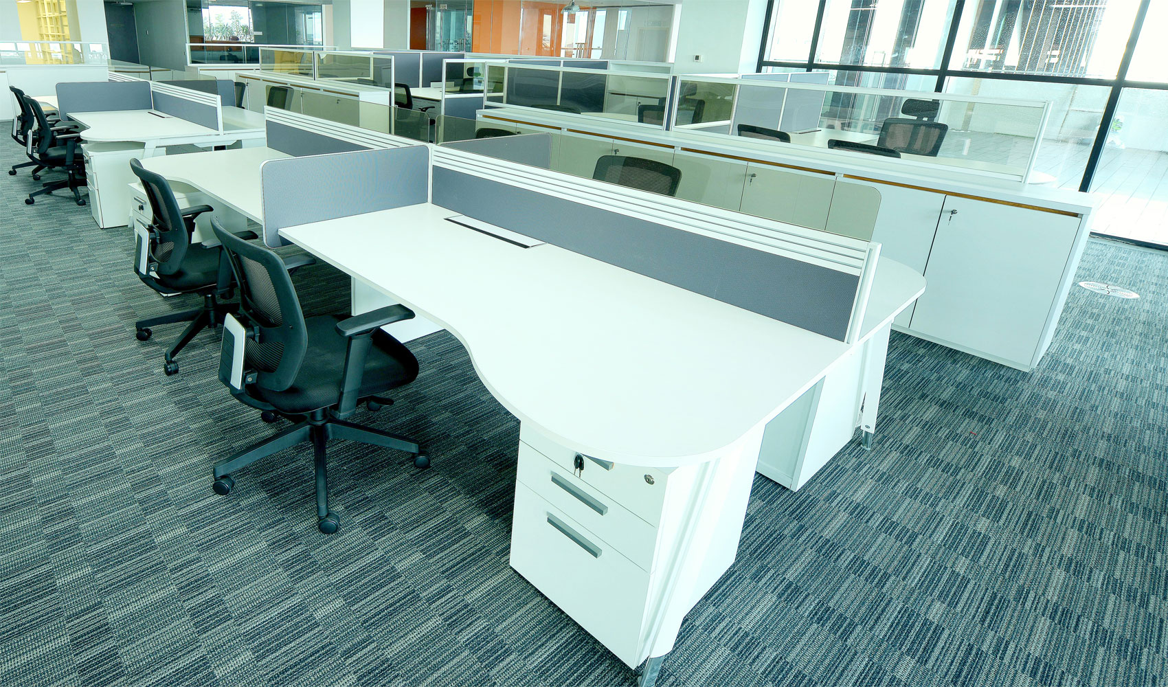 Memento Design (M) Sdn Bhd| Office Furnitures| Solutions| Interior